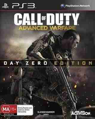 Descargar Call Of Duty Advanced Warfare [MULTI][Region Free][FW 4.4x][iMARS] por Torrent